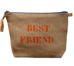 "Pochette ""Best Friend"""