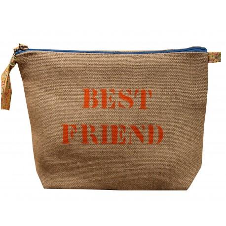 """Pochette """"Best Friend"""""""