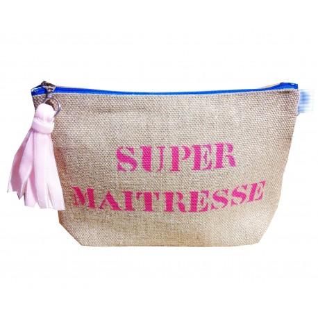 Super maitresse