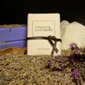 Savon Bleu de Provence