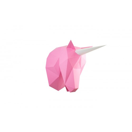 Licorne Rose